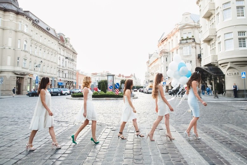 Prague Bachelorette Party