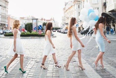 Naples Bachelorette Party